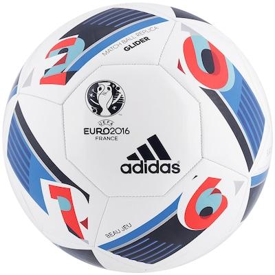 Bola de Futebol de Campo adidas Euro16 Glider