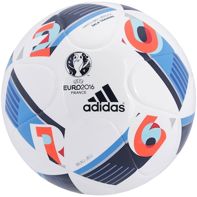 Bola de Futsal adidas Euro16 Train