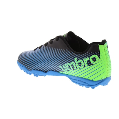 Chuteira Society Umbro Speed II - Infantil