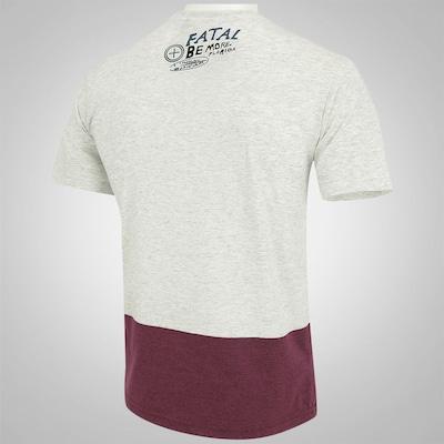 Camiseta Fatal Especial 12439 - Masculino