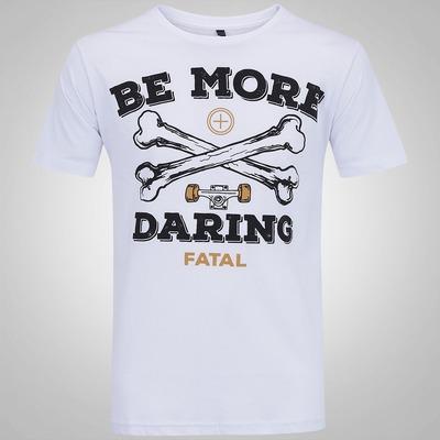 Camiseta Fatal Estampada 12720 - Masculina