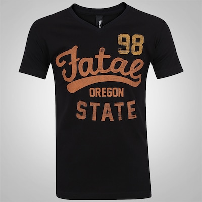 Camiseta Fatal Estampada 12996 - Masculina