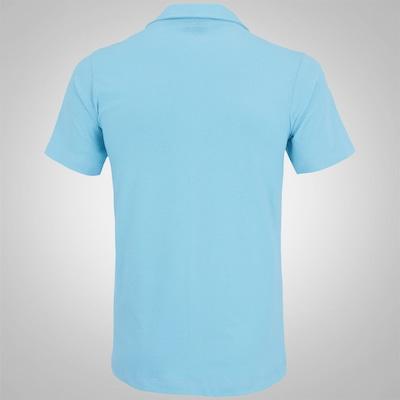Camisa Polo Fatal Estampada 13026 - Masculina