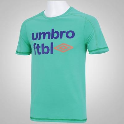 Camiseta Umbro FS Mad - Masculina