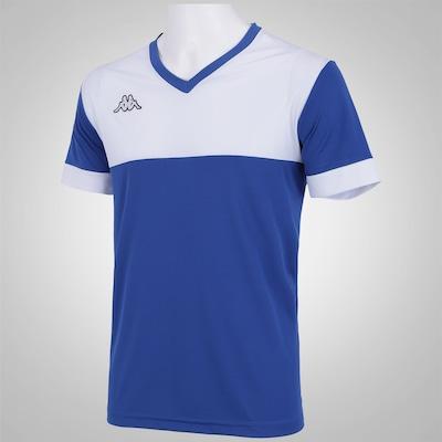 Camisa Kappa Asti - Masculina