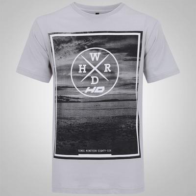 Camiseta HD Estampada 4071 - Masculina