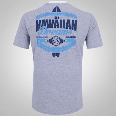 Camiseta HD Estampada 4081 - Masculina
