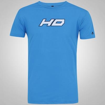 Camiseta HD Estampada 1687 - Masculina