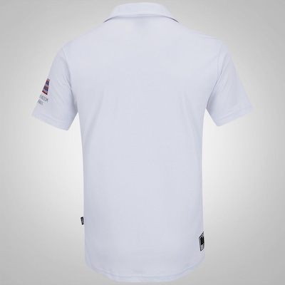 Camisa Polo HD Estampada 1188 - Masculina