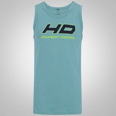 Camiseta Regata HD Estampada 2139 - Masculina