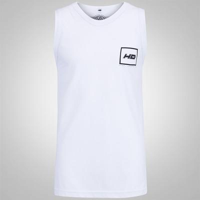 Camiseta Regata HD Estampada 2144 - Masculina