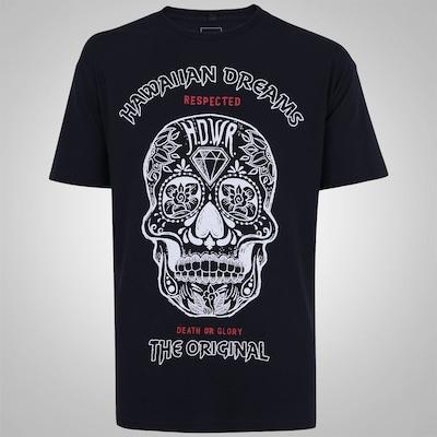 Camiseta HD Estampada 1368 - Masculina