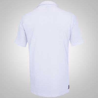 Camisa Polo HD Estampa 1756 - Plus Size - Masculina