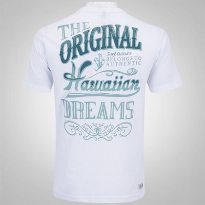 Camiseta HD Estampada Authentic Dreams - Masculina