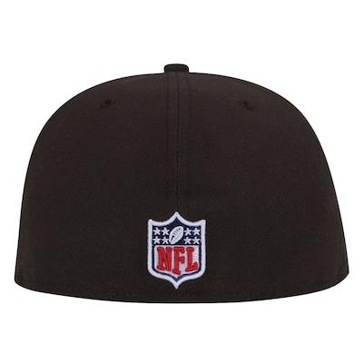 Boné Aba Reta New Era Cleveland Browns NFL - Adulto