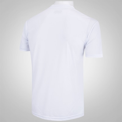 Camiseta Itália Lotto Lettering - Masculina