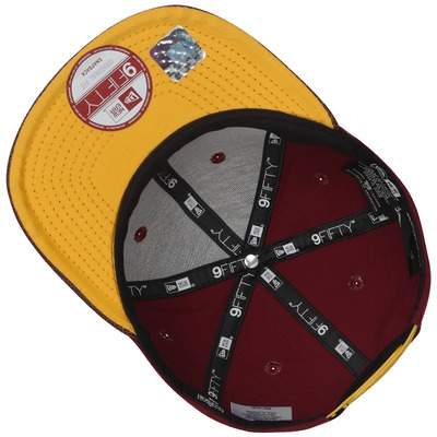 Boné Aba Reta New Era Washington Redskins NFL Super Bowl  XXII - Snapback - Adulto