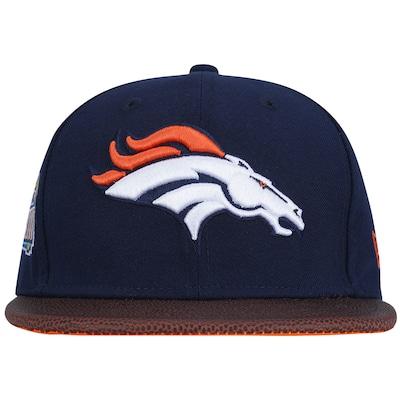 Boné Aba Reta New Era 9FIFTY Denver Broncos - Snapback - Adulto