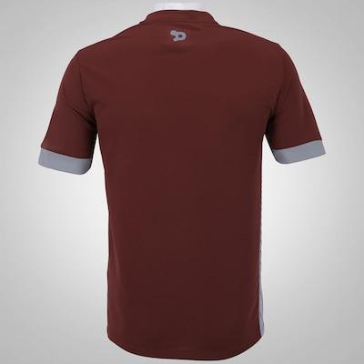 Camisa do Treino do Fluminense 2016 Dryworld - Masculina