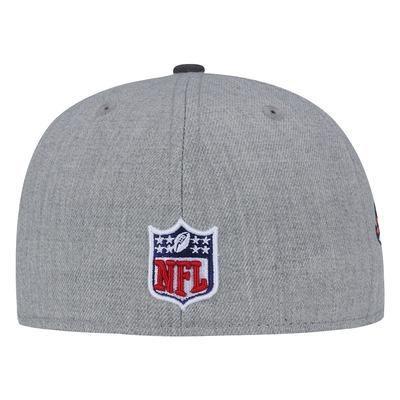 Boné Aba Reta New Era Denver Broncos NFL - Fechado - Adulto