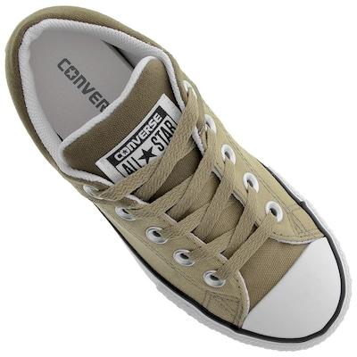 Tênis Converse All Star CT AS High Street OX - Infantil