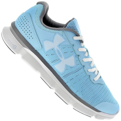 Tênis Under Armour Micro G® Speed Swift - Feminino