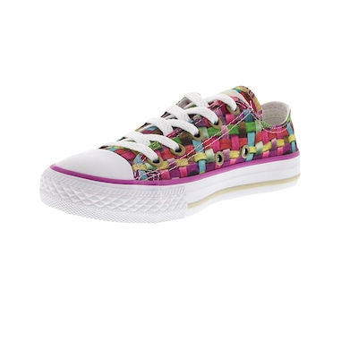 Tênis Converse All Star CT AS Specialty OX - Infantil