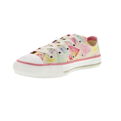 Tênis Converse All Star CT AS Hearts OX - Infantil