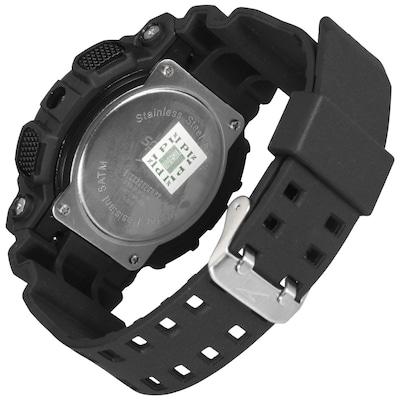 Relógio Digital Speedo 81092G0 com Carregador Portátil - Masculino