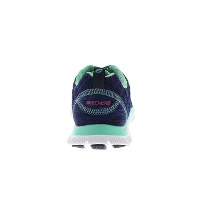 Tênis Skechers Pretty City - Feminino