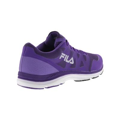 Tênis Fila FXT Plus - Feminino