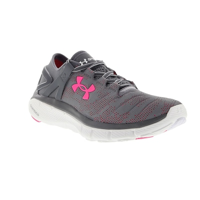 Tênis Under Armour SpeedForm Fortis Vent - Feminino