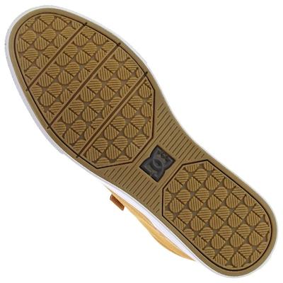 Tênis DC Shoes Tonik MID TX - Masculino
