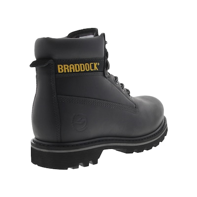 Bota Braddock Eldorado Oil Edo 631 - Masculina