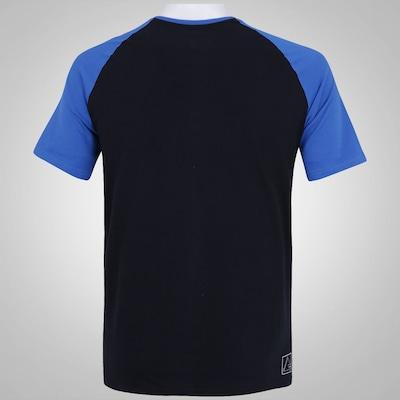 Camiseta HD Est Raglan 1671 - Masculina
