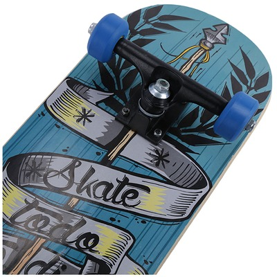 Skate X7 Street Vicio 22510 Nac