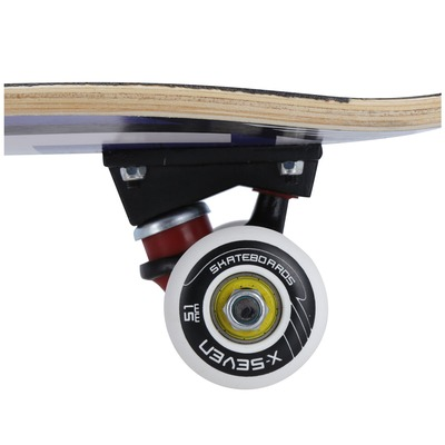 Skate X7 Street Lines