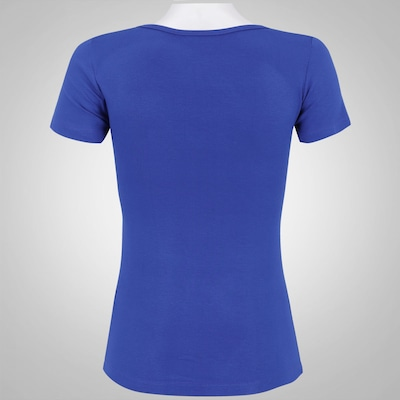 Camiseta do Cruzeiro Star Shadow - Feminina