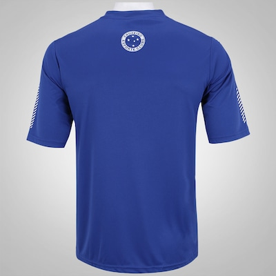 Camiseta do Cruzeiro Xps Sports Estampada - Masculina