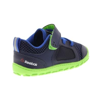 Tênis Reebok Ventureflex Stride 4 - Infantil