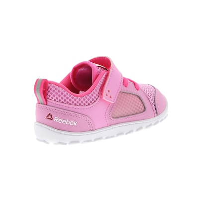 Tênis Reebok Ventureflex Stride 4 Feminino - Infantil