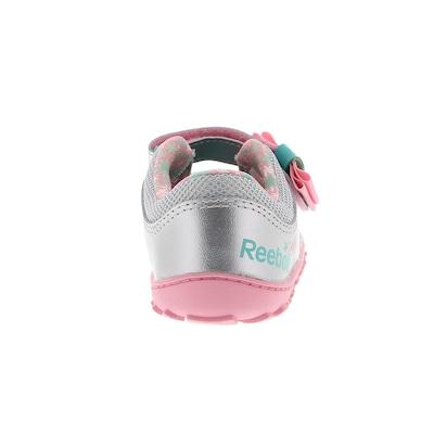Tênis Reebok Diney Frozen Elsa Ventureflex MJ - Infantil