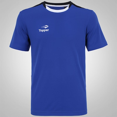 Camisa Topper Futebol Goal II - Masculina