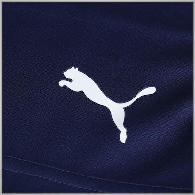 Calção da Itália Puma Training - Masculino