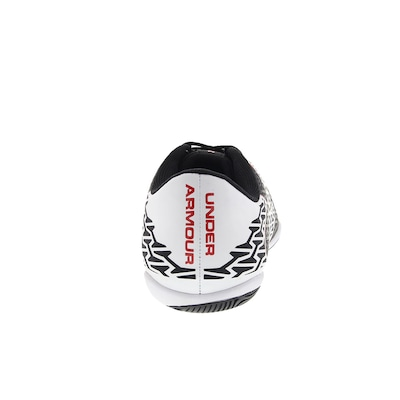 Chuteira Futsal Under Armour ClutchFit Force ID 2.0 - Masculina