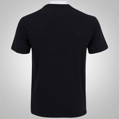 Camiseta DC Shoes Basic Pot Star - Masculina