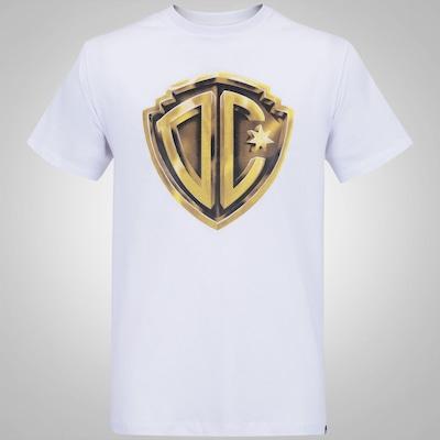 Camiseta DC Shoes Basic Studio - Masculina