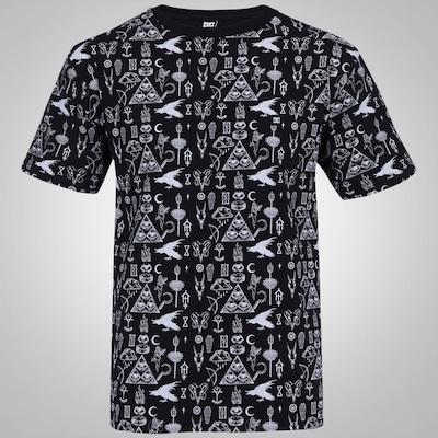 Camiseta DC Shoes Esp Vocations - Masculino