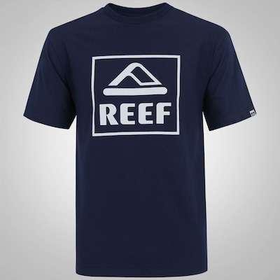 Camiseta Reef Basic - Masculina