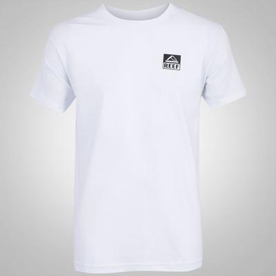 Camiseta Reef Color Mix - Masculina